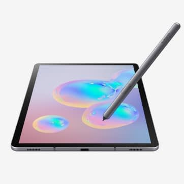 Distribuidor Tablet