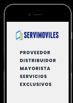 Mayorista Móviles