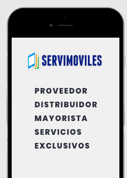 Distribuidor Móviles